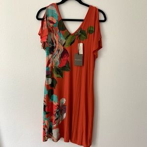 NWT Tommy Bahama Dress Size Small (0,2,4)